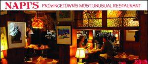 Napi's P-Town