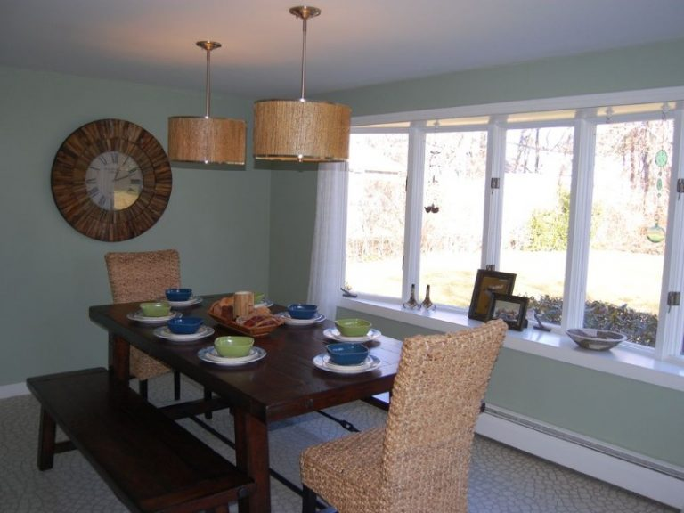 Hyannis Dining Room