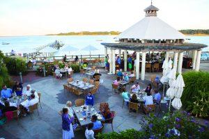 Cape Cod Beach Bars
