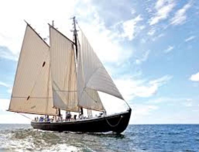 cape cod sailing