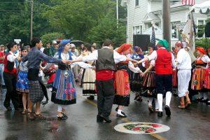Provincetown Portuguese Festival
